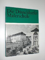 MARKOWITZ, Irene (Bearbeitung):  Die Düsseldorfer Malerschule. Bildhefte des Kunstmuseums Düsseldorf 4.