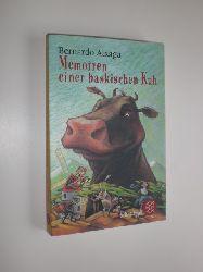 ATXAGA, Bernardo:  Memoiren einer baskischen Kuh. Aus dem Baskischen von Ludger Mees.