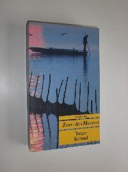 KEMAL, Yasar:  Zorn des Meeres. Aus dem Türkischen von Cornelius Bischoff.