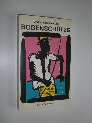 """""""KEITA, Modibo Sounkalo:""""  """"Bogenschütze. Aus dem Französischen von Carola Gerlach."""""""