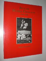 NAZARIEFF, Serge:  Jeux de Dames Cruelles. Photographies 1850 - 1960.