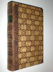 LA FAYETTE, Marie Madeleine Gräfin von:  Die Prinzessin von Cleve. Ins Deutsche übertragen und herausgegeben von Paul Hansmann.