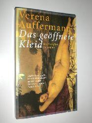 AUFFERMANN, Verena:  Das geöffnete Kleid. Von Giorgione zu Tiepolo. Essays.