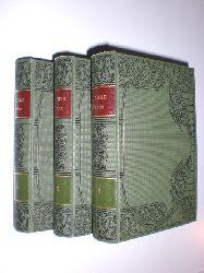BYRON, George Gordon Noel - WETZ, Wilhelm (Hrsg.):  Byrons sämtliche Werke in neun Bänden. Übersetzt von Ud. Böttger. Herausgegeben und aus anderen Übersetzungen ergänzt von Wilhelm Wetz.