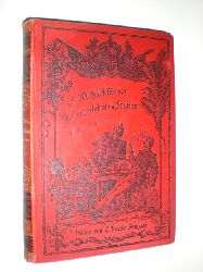 HACKLÄNDER, Friedrich Wilhelm:  Das Soldatenleben im Frieden. Mit190 Illustrationen von Emil Rumpf.