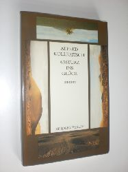 """""""KOLLERITSCH, Alfred:""""  """"Absturz ins Glück. Gedichte."""""""