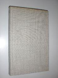LE CLEZIO, Jean-Marie Gustave:  Der Krieg. Roman. Aus dem Französischen von Rolf und Hedda Soellner.