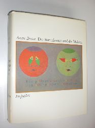 """""""BRETON, Andre:""""  """"Der Surrealismus und die Malerei. Aus dem Französischen übertragen von Manon Maren-Grisebach."""""""