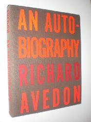 AVEDON, Richard:  An Autobiography.
