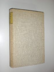 LAXNESS, Halldor:  Weltlicht. Roman. Aus dem Isländischen von Ernst Harthern.
