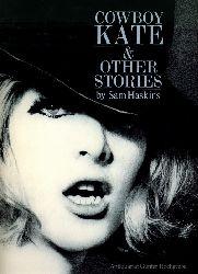 Haskins, Sam:  Cowboy Kate & Other Stories.