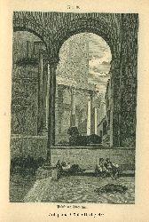 Jung, Jul.:  Leben und Sitten der Römer in der Kaiserzeit. 2 Bände.