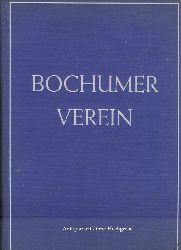 Däbritz, Walther:  Bochumer Verein für Bergbau und Gusstahlfabrikation in Bochum. Neun Jahrzehnte seiner Geschichte im Rahmen des Ruhrbezirks.