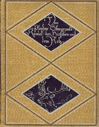 Soffel, Karl - Hrsg.:  Von Pferden, Schwarzwild, Kamel, den Hirschen und dem Reh.