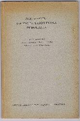 Duverger, Maurice u.a.:  Der Wähler. Die Hauptperson in der Demokratie. Fünf Aufsätze von Maurice Duverger, Walter G. Becker, Johannes Leo und Dolf Sternberger.