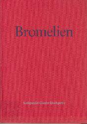 Rauh, Werner:  Bromelien. Tillandsien und andere kulturwürdige Bromelien.