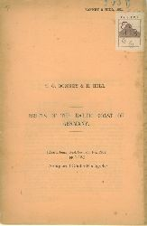Bonney, T. G. & E. Hill:  Drifts of the baltic coast of Germany.