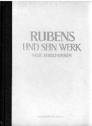 Evers, Hans Gerhard:  Rubens und sein Werk. Neue Forschungen.