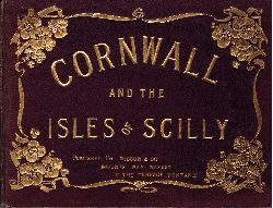 Cornwall and the Isles of Scilly.
