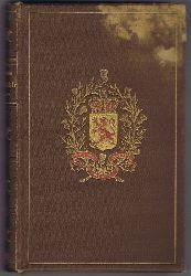 Burns, Robert:  Gedichte von Robert Burns. Übersetzt von Edmund Ruete.