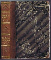 Bulwer, E. L. [Edward George Bulwer-Lytton]:  Die Pilger des Rheins. Ein Roman von dem Verfasser des Eugen Aram, Devereux etc.