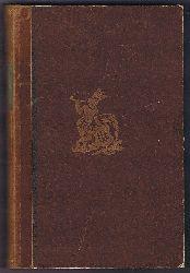 Cudell, Robert:  Das Buch vom Tabak.