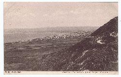 Halladjian, J. H.:  Ascensus Carmeli a civitate Haifa. Palestina.