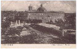 Halladjian, J. H.:  Monasterium Carmeli. Palestina.
