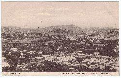 Halladjian, J. H.:  Nazareth. Meridies, Regio Turcorum. Palestina.