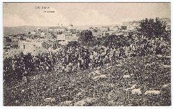 Kefr Kana Panorama.