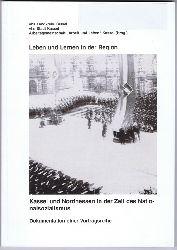Ewald, Thomas und Johannes Haupt - Redaktion:  Kassel und Nordhessen in der Zeit des Nationalsozialismus. Dokumentation  einer Vortragsreihe.