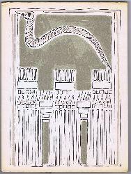 Schaefer, Wulf:  Das Tor. Mit Lithografien von Wilhelm Heiner.