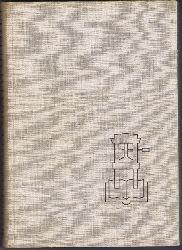 Bücher voll guten Geistes. 30 Jahre Büchergilde Gutenberg.