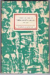 Nr. 676: Hughes, Langston:  Lachen um nicht zu weinen. Erzählungen: Der kleine Hund / Denkste / Cora - demütig und ohne Scham / Mach ihn fertig! / Armes schwarzes Kerlchen.