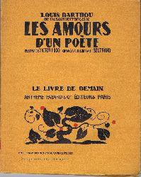 Barthou, Louis:  Les Amours d