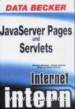 Brantner, Matthias:  JavaServer Pages und Servlets.