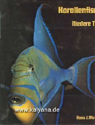 Mayland, Hans J.:  Korallenfische und Niedere Tiere.
