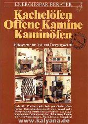 Kachelöfen - Offene Kamine - Kaminöfen.