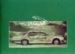 Jaguar Cars Limited:  Jaguar (Firmenprosekt)