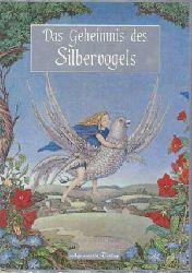 Petschek, Joyce:  Das Geheimnis des Silbervogels.