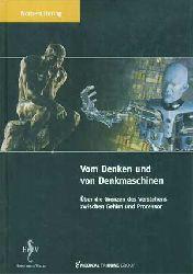 Hering, Norbert:  Vom Denken und von Denkmaschinen.