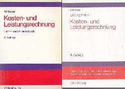 Wilkens, Klaus:  Kosten- und Leistungsrechnung. Lern- und Arbeitsbuch.