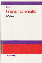 Bosch, Karl:  Finanzmathematik.
