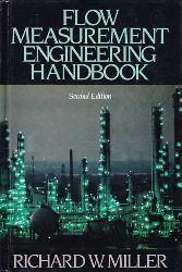 Miller, Richard W.:  Flow Measurement Engineering Handbook.