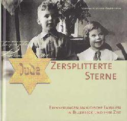 Meyer-Ravenstein, Veronika:  Zersplitterte Sterne.