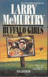 McMurtry, Larry:  Buffalo Girls.