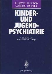Eggers, Christian:  Kinder- und Jugendpsychiatrie.