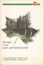 Ökologie in der Land- und Forstwirtschaft.