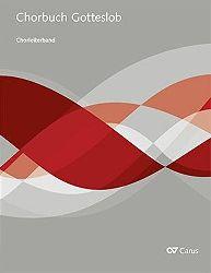 Mailänder, Richard:  Chorbuch Gotteslob. Erarbeitet in Übereinstimmung mit den Herausgebern des neuen Gotteslob