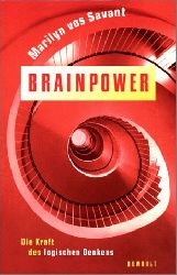 Savant, Marilyn vos:  Brainpower.